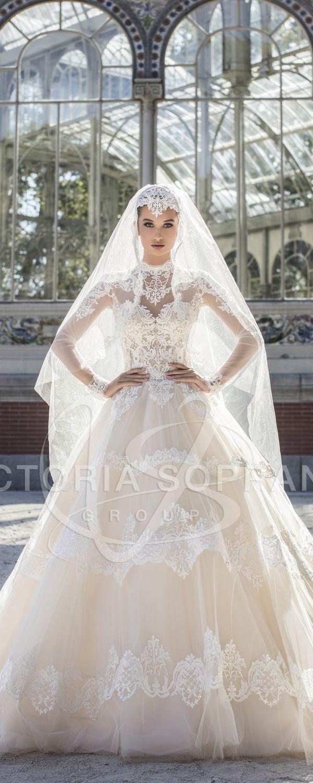 Dress - Braut Kleider #2838824 - Weddbook