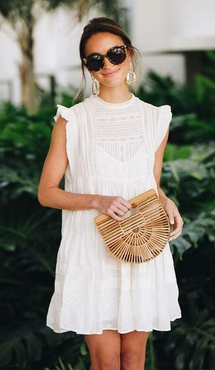 Wedding - 30  Fabulous Outfit Ideas For Summer 2018