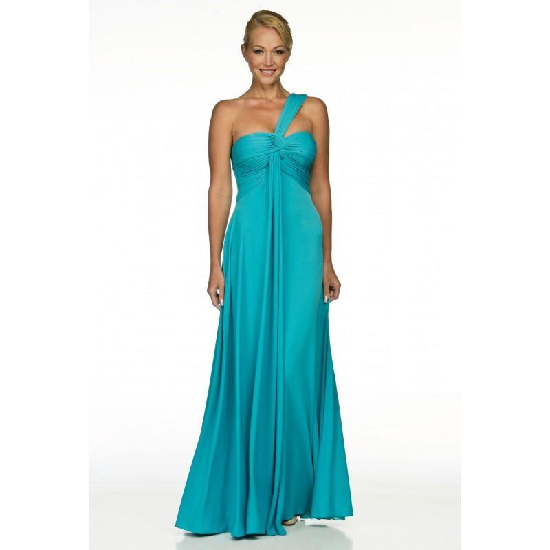Joyce Young Carla - Designer Wedding Dresses #2838989 - Weddbook