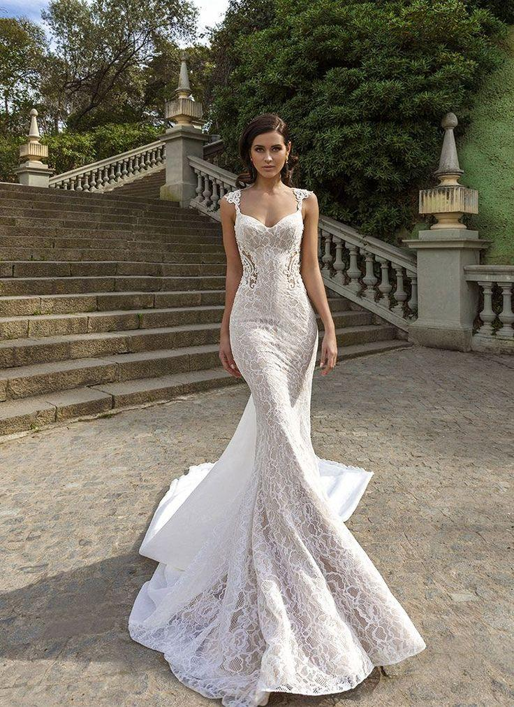 Boda - Crystal Design Wedding Dresses – Barcelona Campaign Bridal Collection