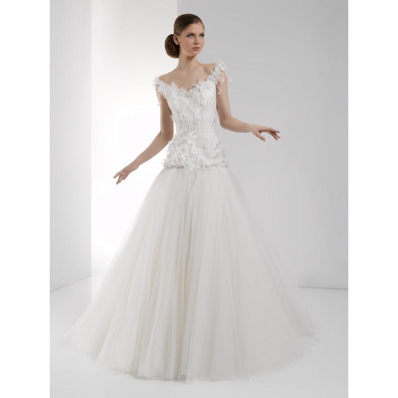 Свадьба - Miquel Suay Debora - Royal Bride Dress from UK - Large Bridalwear Retailer
