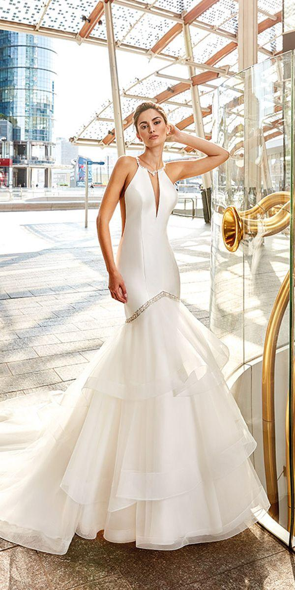 Mariage - 30 Mermaid Wedding Dresses For Wedding Party