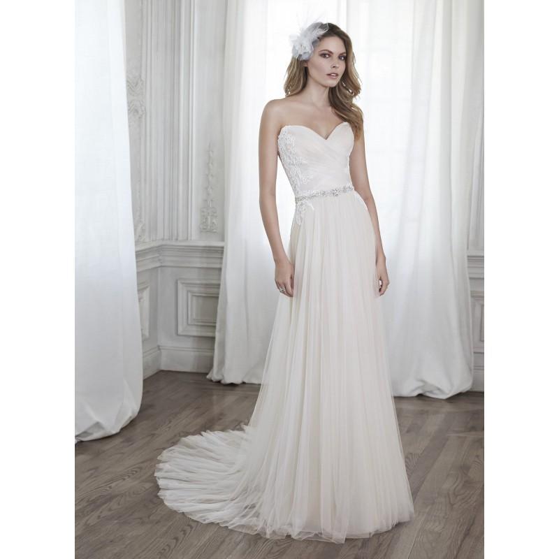 patience (sottero and midgley de maggie sottero) - vestidos de novia