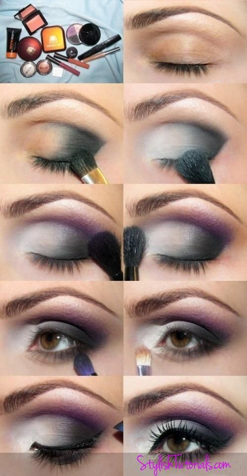 Свадьба - Makeup Tutorial