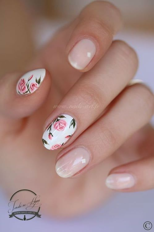 Свадьба - 21 Fresh And Fabulous Nail Art Designs Just In Time For Spring