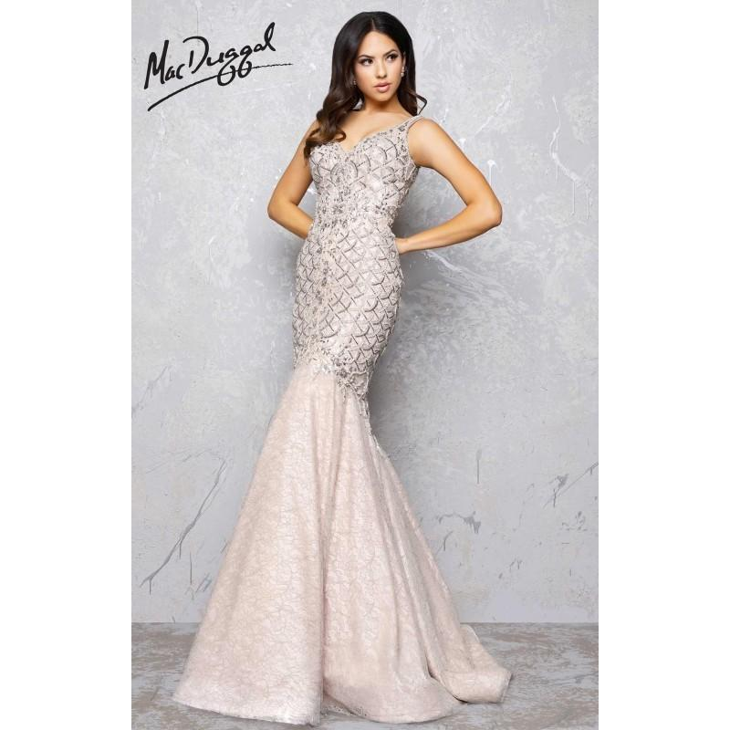Customize Your Prom Dress