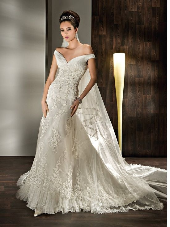Wedding - *It's All In The Details (for Wedding Dresses)