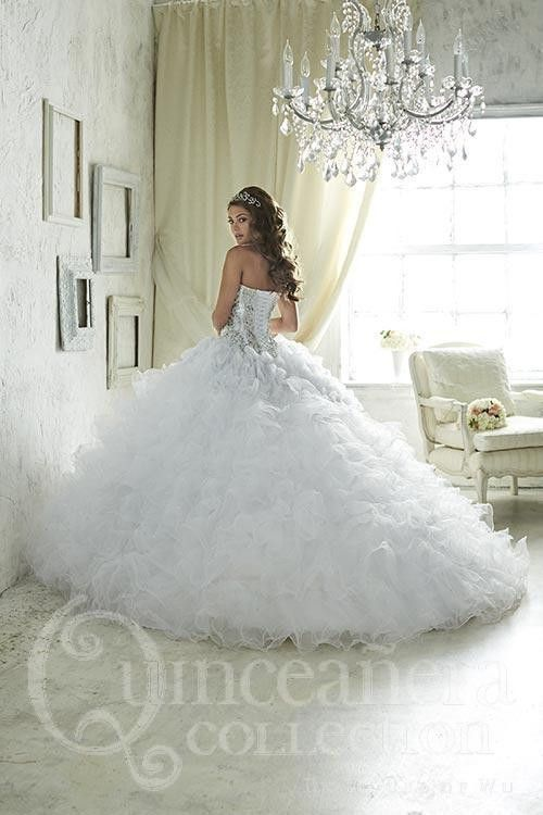 Mariage - Quinceanera Collection By House Of Wu