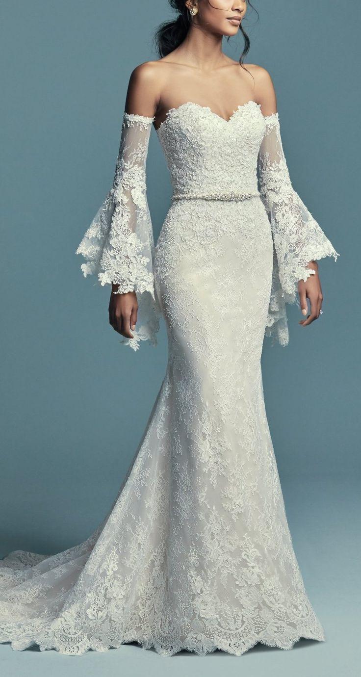 Dress - Maggie Sottero Wedding Dresses #2840780 - Weddbook