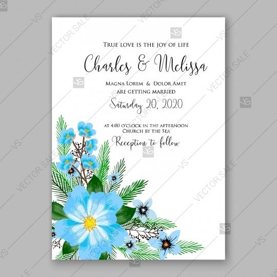 Wedding - Pink Peony wedding invitation template design save the date