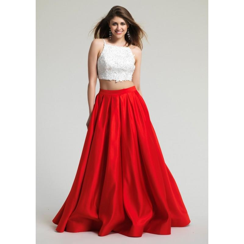 Wedding - Dave and Johnny Prom Dress 1435 - 2018 Spring Trends Dresses