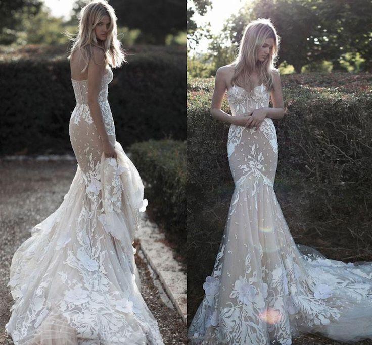 Mariage - Idan Cohen Bridal And Evening Wear