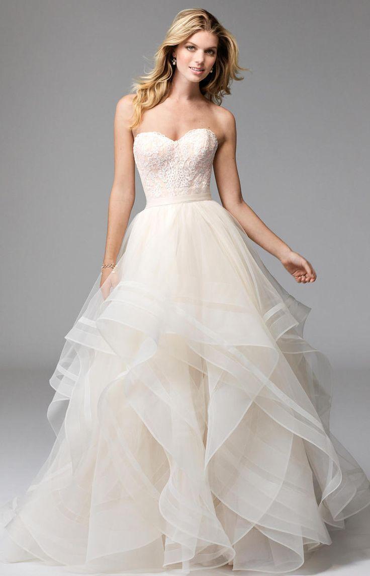 Свадьба - Wedding Dresses Lace