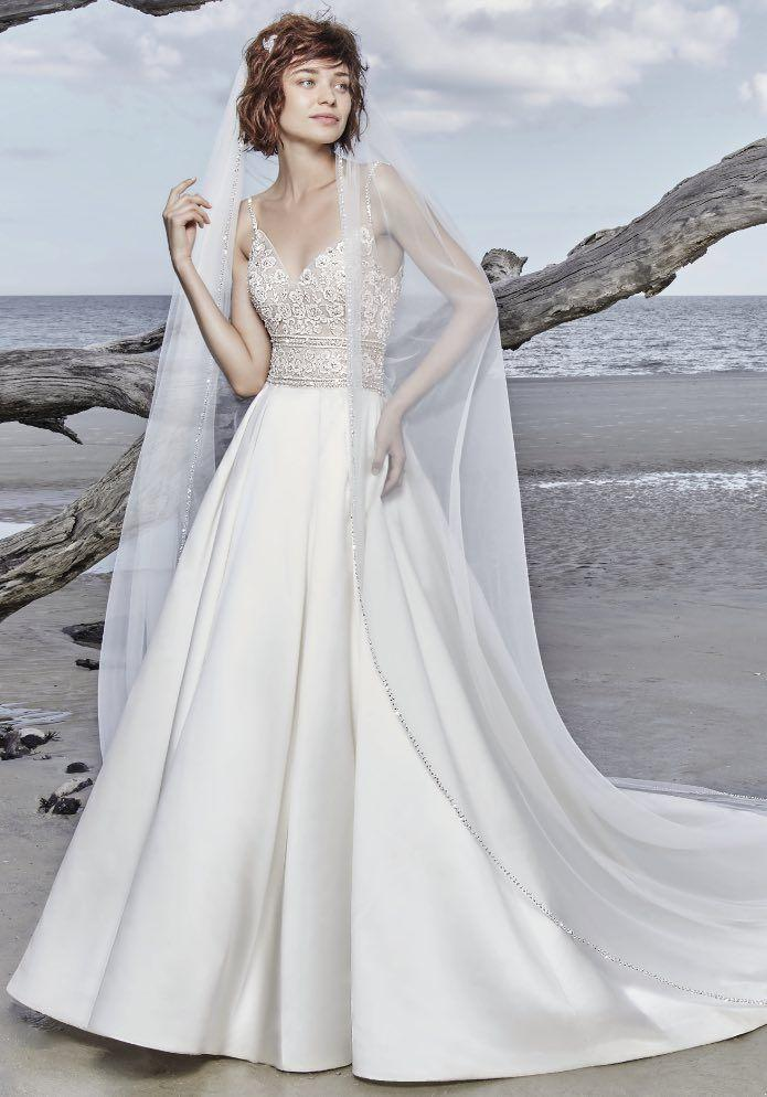 Mariage - Wedding Dress Inspiration - Sottero & Midgley