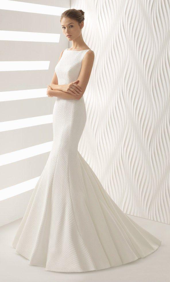 Hochzeit - Wedding Dress Inspiration - Rosa Clara