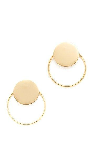 Mariage - Braxton Earrings