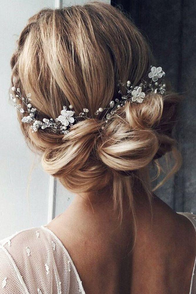زفاف - Hairstyles For The Bride