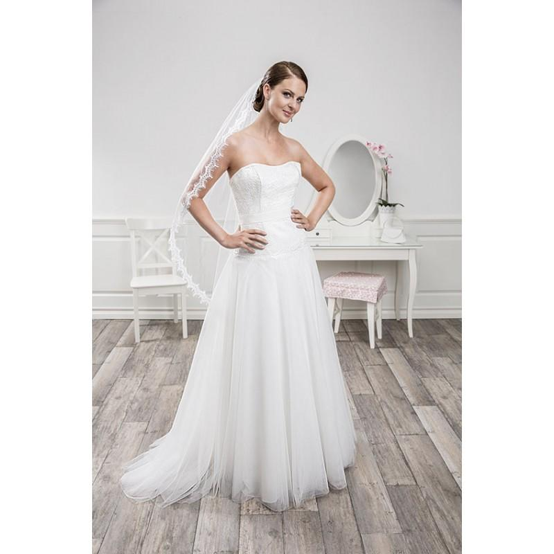 d363bdc50391 Nixa Design 15112 - Royal Bride Dress from UK - Large Bridalwear Retailer