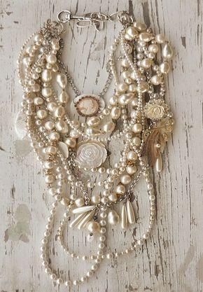 Mariage - Jewels I Need