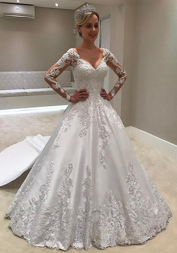 Mariage - Wedding Dress For
