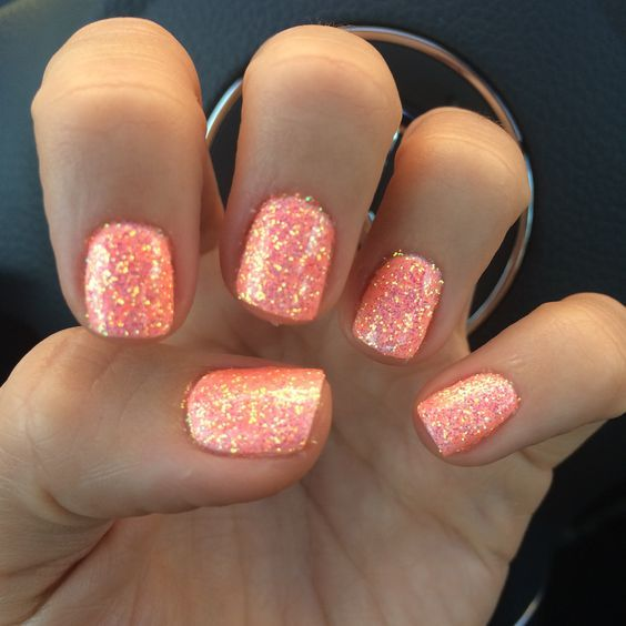 47 Cute Natural Gel Polish Nails Colors Ideas Designs For