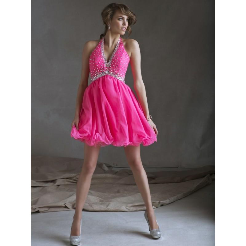 Свадьба - Sticks & Stones - Style 9247 - Formal Day Dresses