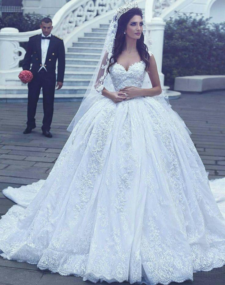 زفاف - Braut Kleider