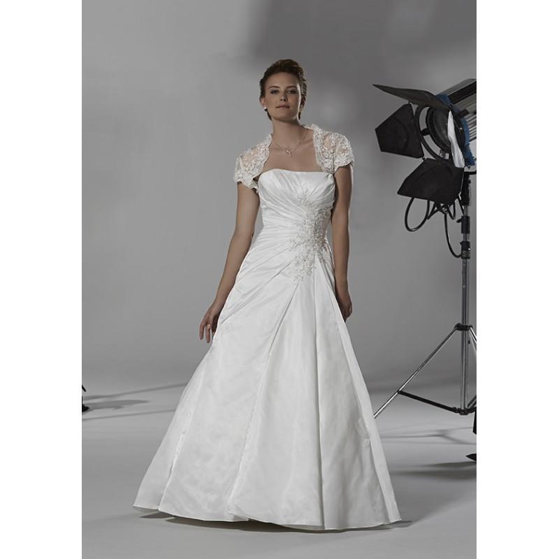 Wedding - romantica-bridal-2014-irene - Royal Bride Dress from UK - Large Bridalwear Retailer