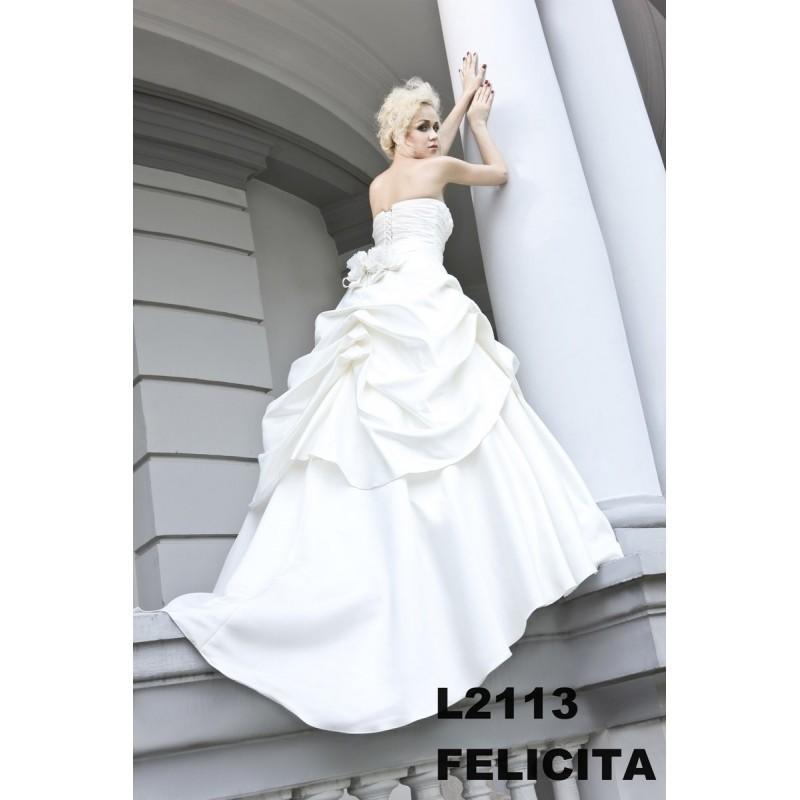 Свадьба - BGP Company - Loanne, Felicia - Superbes robes de mariée pas cher