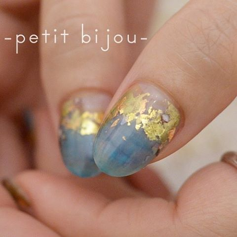زفاف - Glam Glam Nail Art