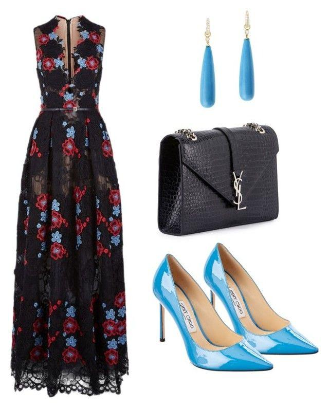 Wedding - Blue