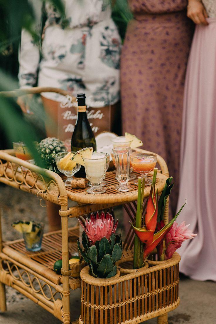 Wedding - How To Create A Themed Bridal Shower