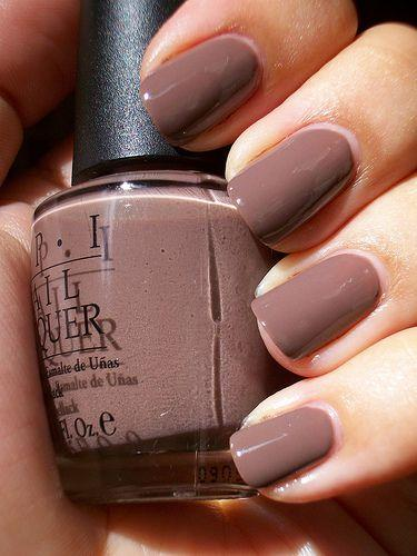 Свадьба - OPI Over The Taupe 2 Coats Direct Sunlight