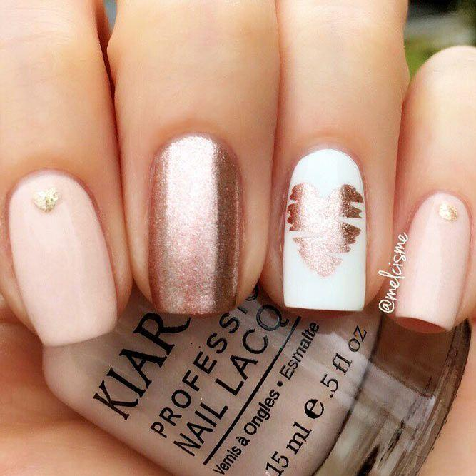 27 Trenst Shellac Nails Designs You Will Be Obsessed With