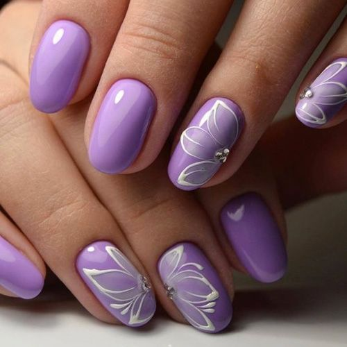 Свадьба - [PREMIUM] 73 Nails That You Need To Look At