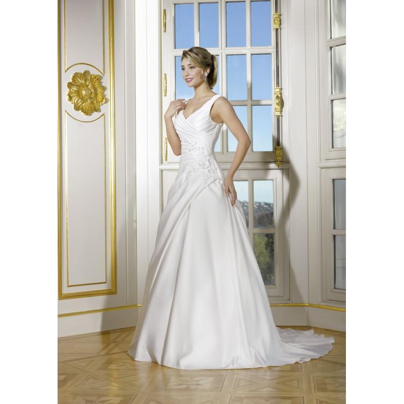 Wedding - Robes de mariée Collector 2018 - 184-09 - Robes de mariée France