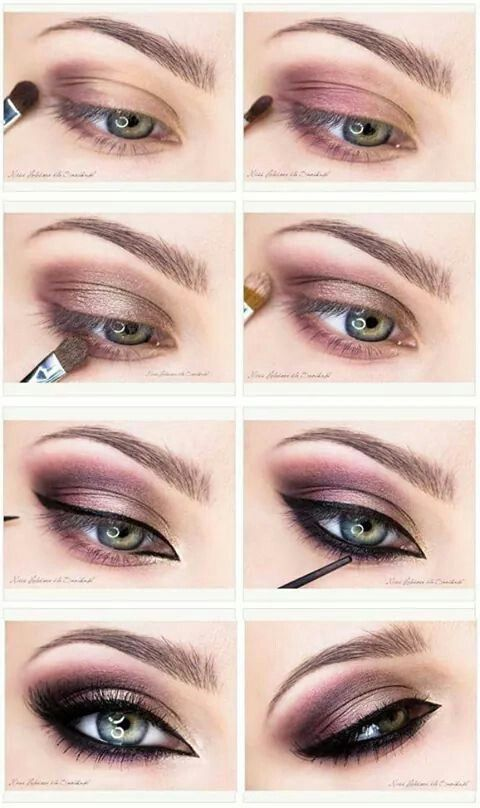 Mariage - Make Up