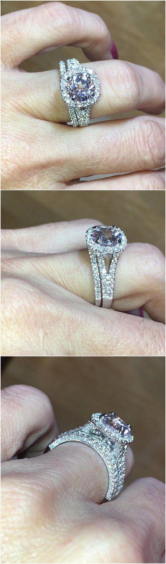 Hochzeit - Top 12 Custom Diamond Engagement Rings
