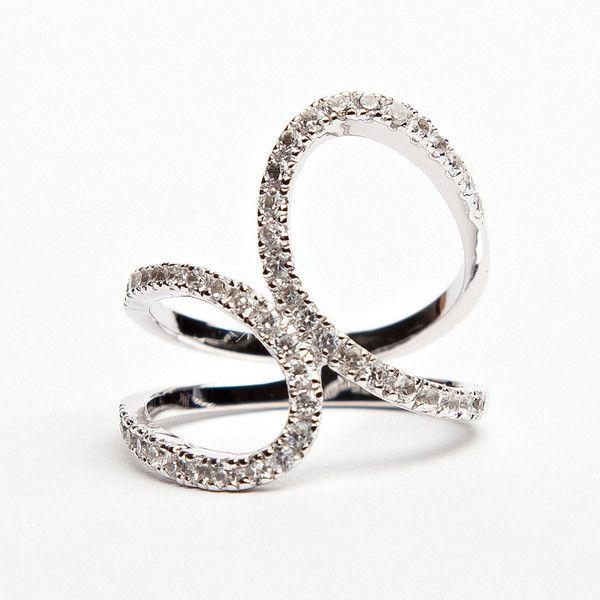 Wedding - Infinity Ring