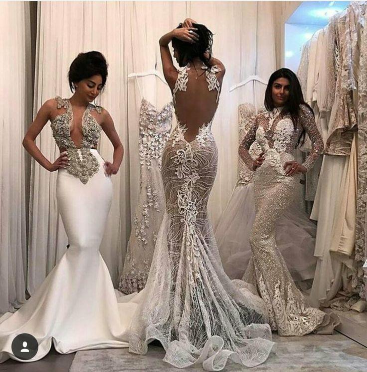 زفاف - Fashion