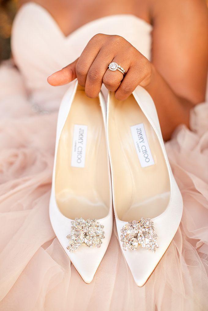 زفاف - Wedding Shoes