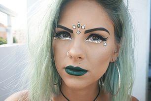 Mariage - Makeup