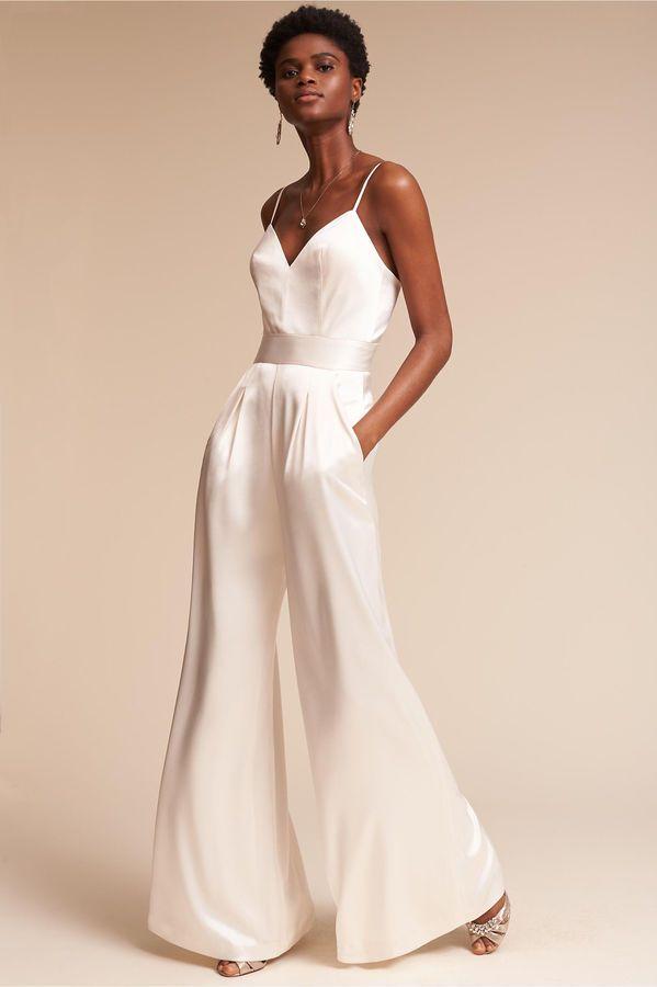 Wedding - Bridal Jumpsuits