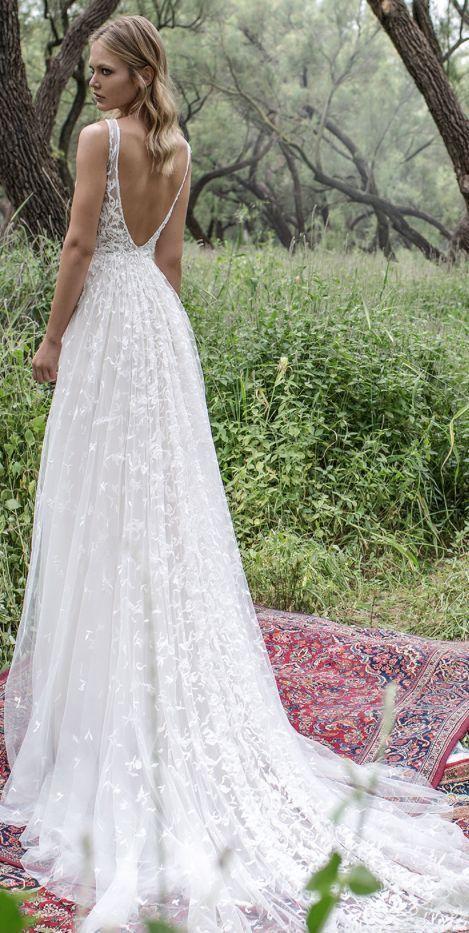زفاف - Limor Rosen Wedding Dress Inspiration
