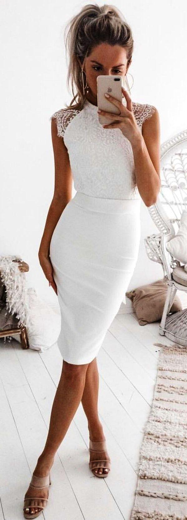 Wedding - 100  Magical Outfit Ideas To Finish This Winter With Style