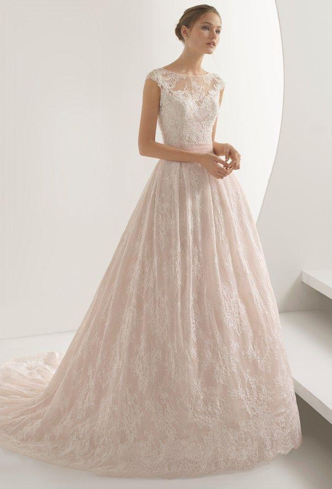 Mariage - Wedding Dress Inspiration - Rosa Clara