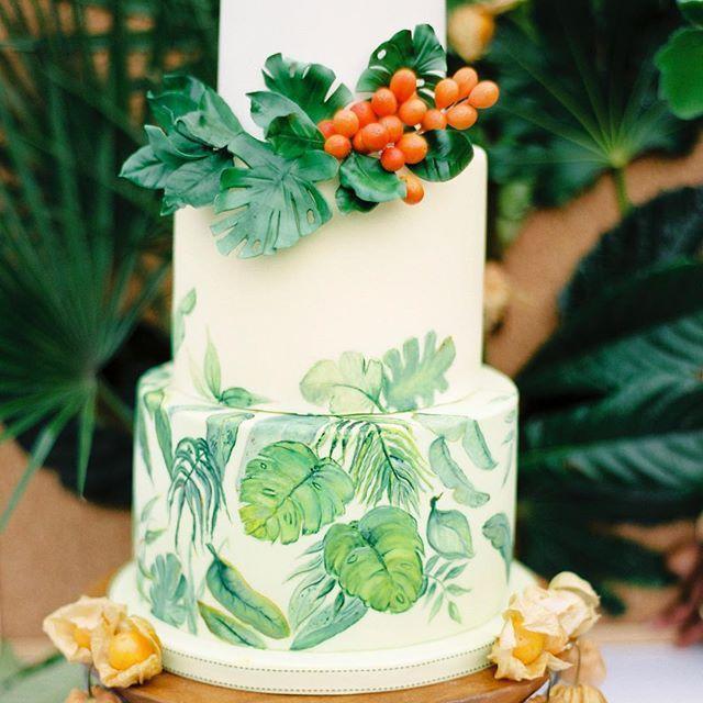 Wedding - CAKE YUMMY
