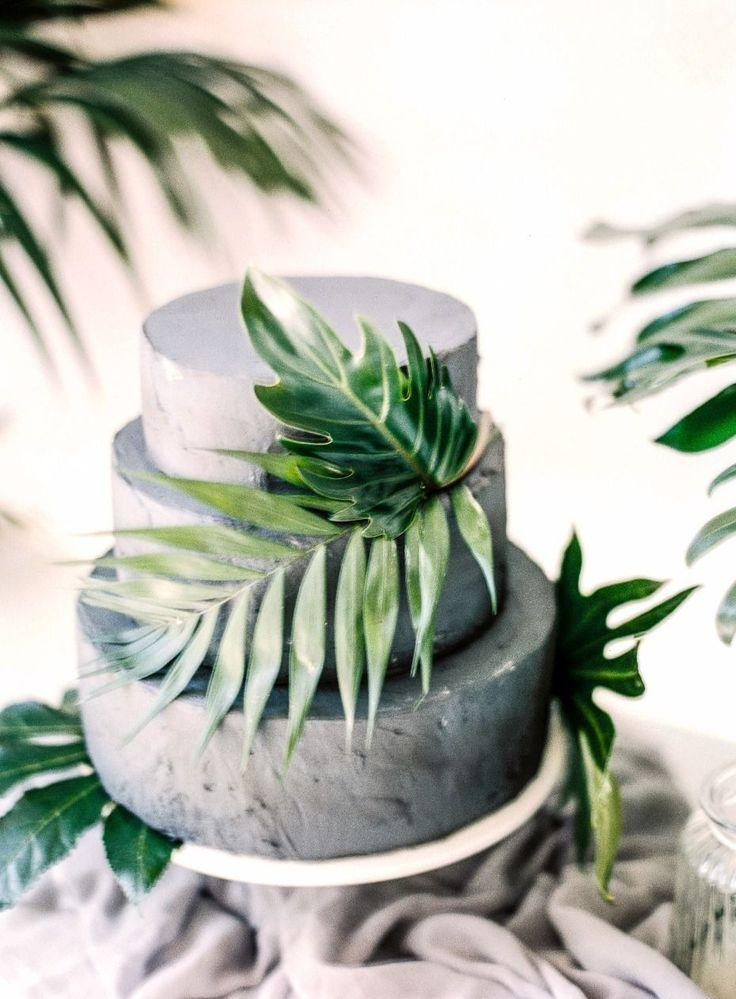 Mariage - Love Wins Tropical Urban Wedding Inspiration From Italy