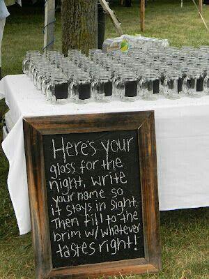 Wedding - When I Say I Do