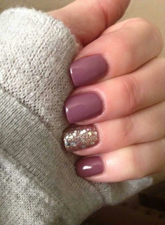 Свадьба - Nail Colors For Spring
